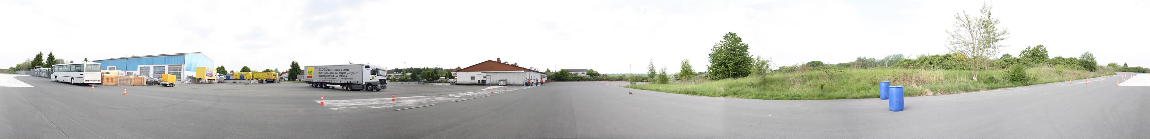 Panorama Gelande